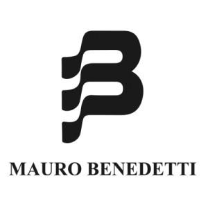 mauro benedetti logo